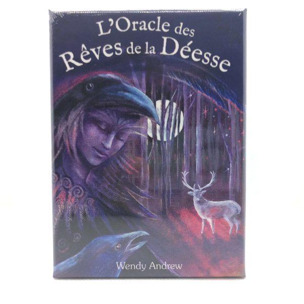 L'Oracle des rêves de la déesse