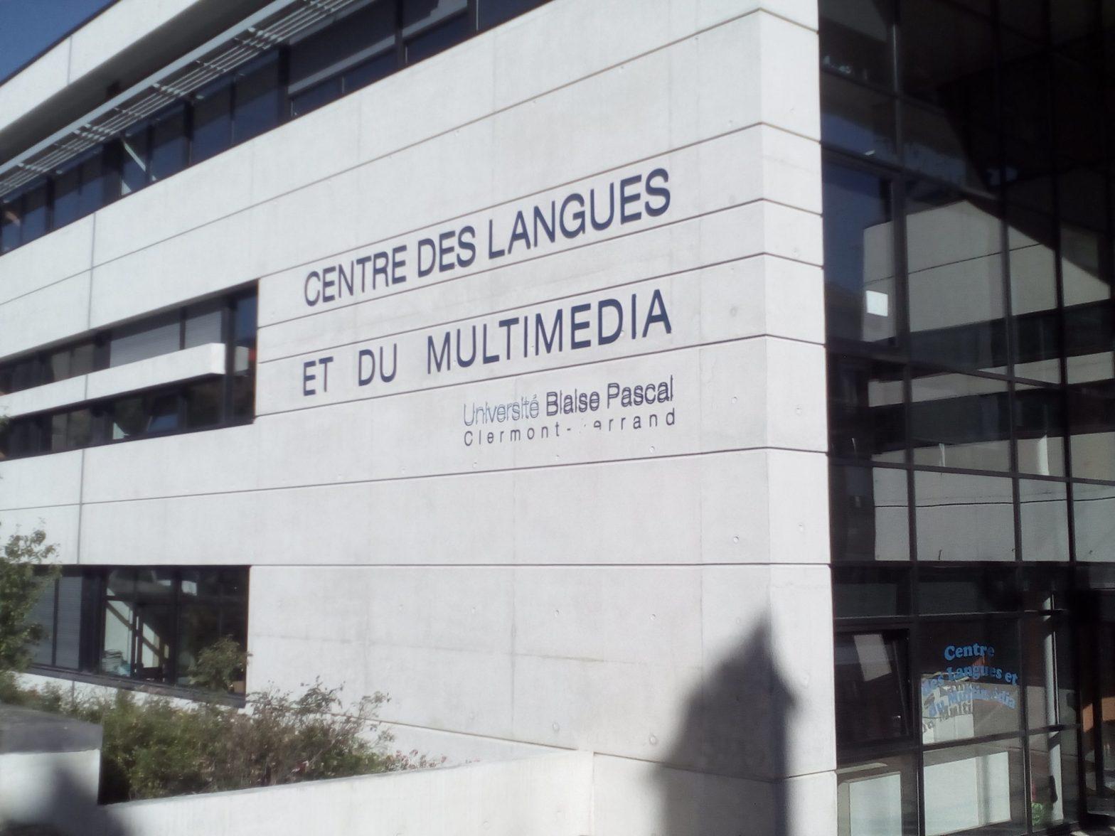 Cours d'italien Université Clermont Auvergne