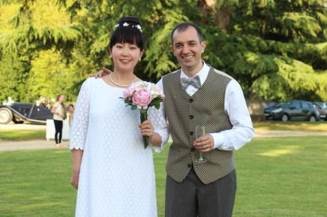 Yuka et Jacques