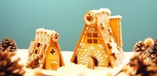 La Maison en Gâteau