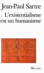 Amazon.fr - L'existentialisme est un humanisme - Sartre