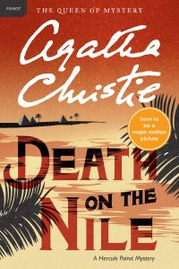 "Agathe Christie, ""Death on the Nile"""