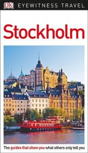 DK Eyewitness Travel, Stockholm