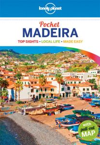 "Lonely Planet, ""Pocket Madeira"""