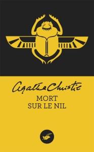 """Agatha Christie, """"Mort sur le Nil"""""""