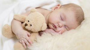 routine de sommeil pour bébé