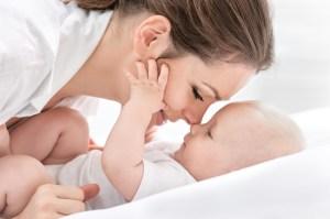 Laisser son bébé à garder pour la 1ere fois la nuit