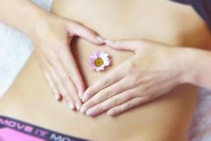 symptomes de grossesse crampe