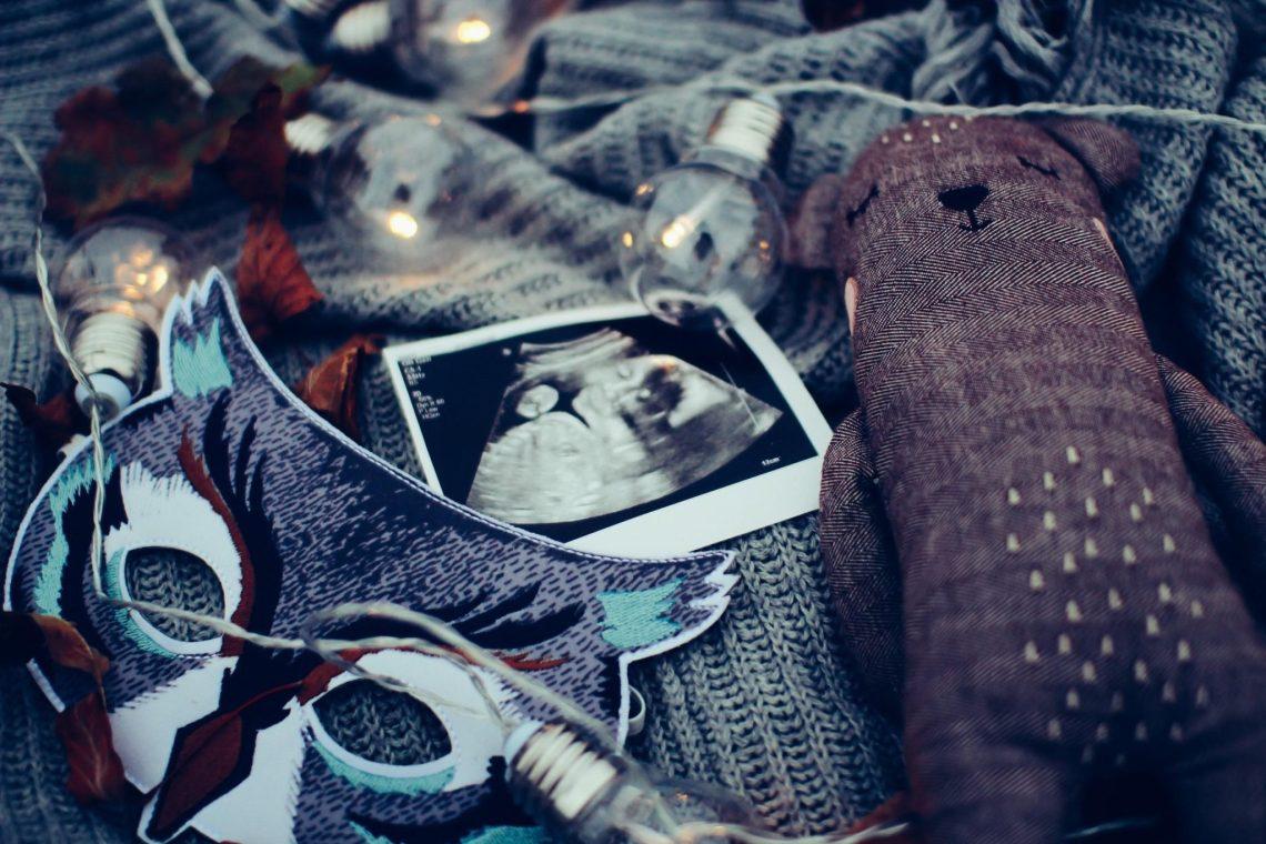 idées d'activités manuelles en attendant bébé écho