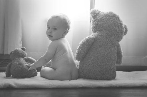 préparer l arrivee de bebe liste