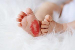 préparer l'arrivée de bébé soin