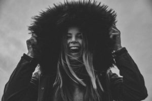 augmenter sa confiance en soi rire