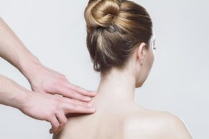 mal de dos grossesse massage