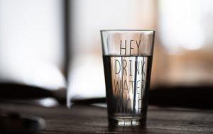 rétention d'eau grossesse