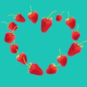 envie de fraise