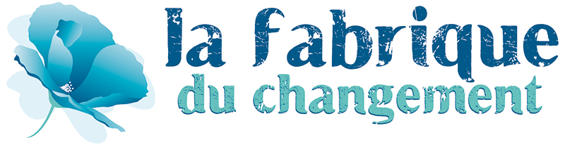 """Résultat de recherche d'images pour """"la fabrique du changement logo"""""""