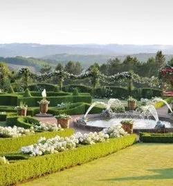 Eyrignac et ses Jardins en Dordogne