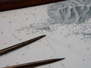 navigation à l'estime
