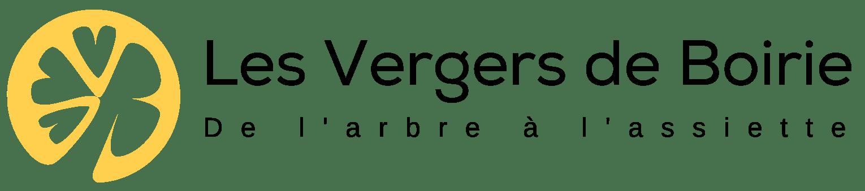 LES VERGERS DE BOIRIE Logo Menton