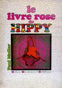 Le livre rose du hippy