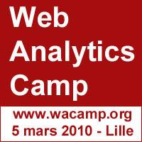 Logo Wacamp de Lille le 5 mars