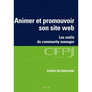 Animer et promouvoir son site Web