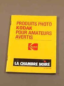 Kodak, précusseur des pro-am avec ses amateurs avertis