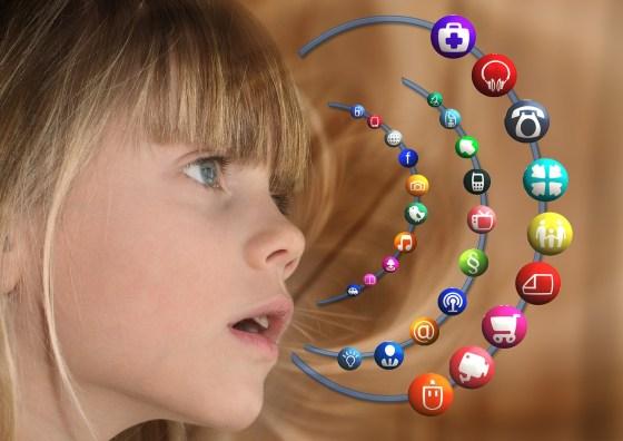 publication de photos d'enfants par les parents dans les réseaux sociaux dont Facebook