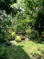 Brooklyn, un jardin privatif