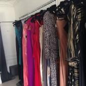Des robes, des robes, des robes...