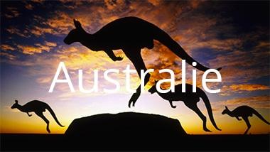 Déménager en Australie