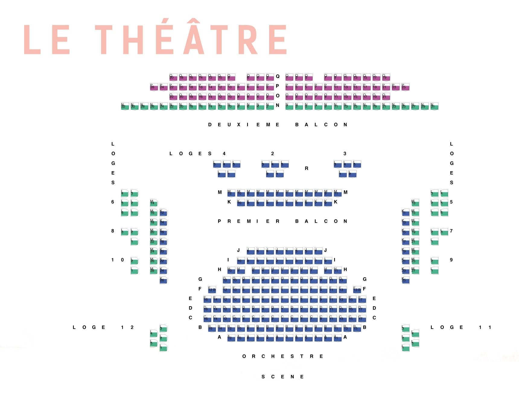 le theatre de saint dizier saint
