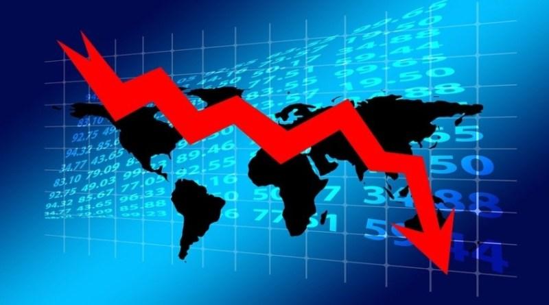 Pourquoi les Bourses mondiales jouent aux montagnes russes?