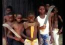 Insécurité en Côte d' Ivoire