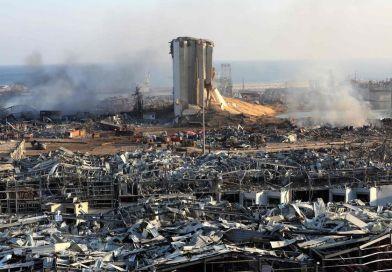 Beyrouth pleure ses enfants…et organise la vengeance!