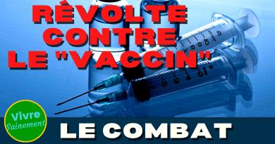 COVID-19: les vaccins sont probablement à l'origine des variants et de diverses pathologies