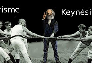 Deux textes sur le livre «Marx et Keynes» de Paul Mattick.