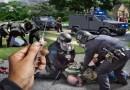 CANADA-Deux policiers brisent le silence et questionnent leur rôle dans la répression