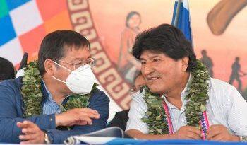 """Evo Morales: """"Je suis convaincu que cette pandémie fait partie d'une guerre biologique"""""""