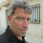 Nicolas Bonnal