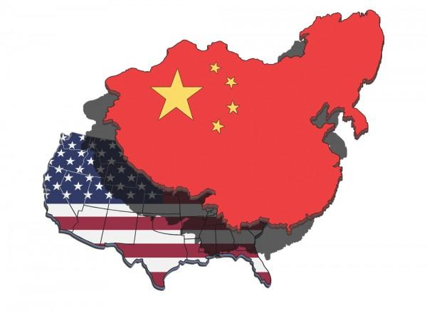 Montée de la Chine, descente de l'Amérique