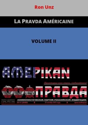La Pravda Américaine – Volume 2