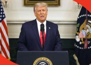 Le discours le plus important du président Trump
