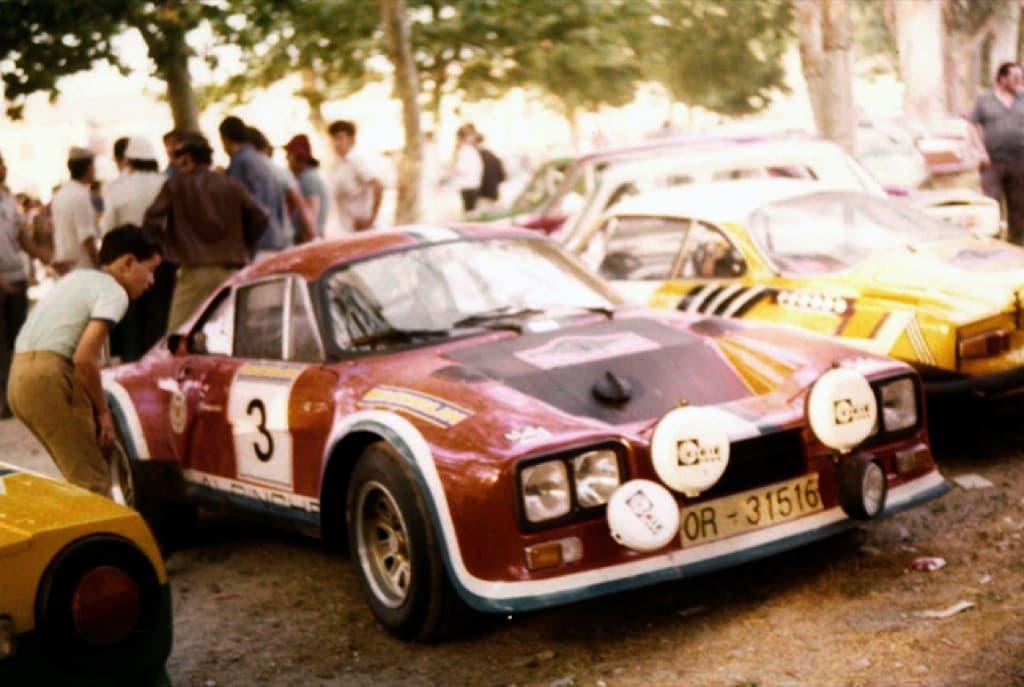 Alpinche Phase 2 | Alpinche : quand l'Alpine A110 passe au Flat-6 Porsche !