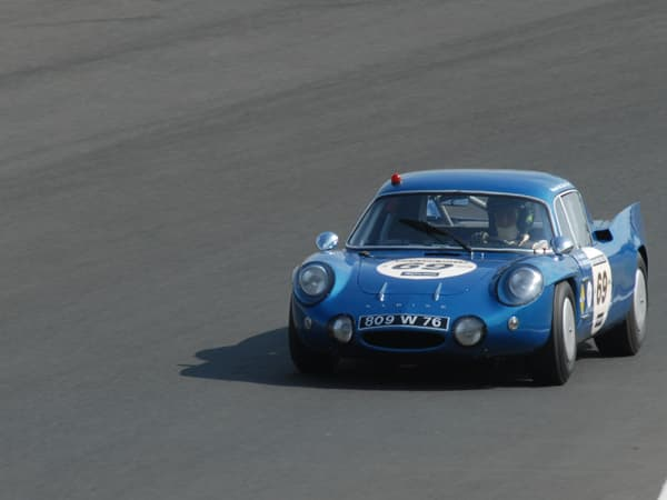 Alpine M65 6