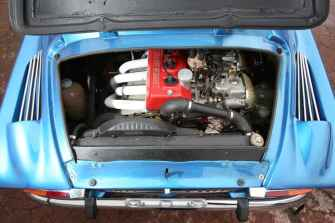 Alpine A110 1300 VC Alpine A310 V6 Alpine A610 5
