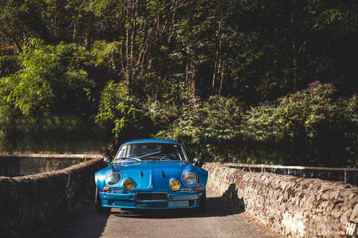 Alpine A110 1860 group 4 16