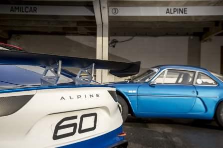 Alpine Célébration A110 L'Argus 23