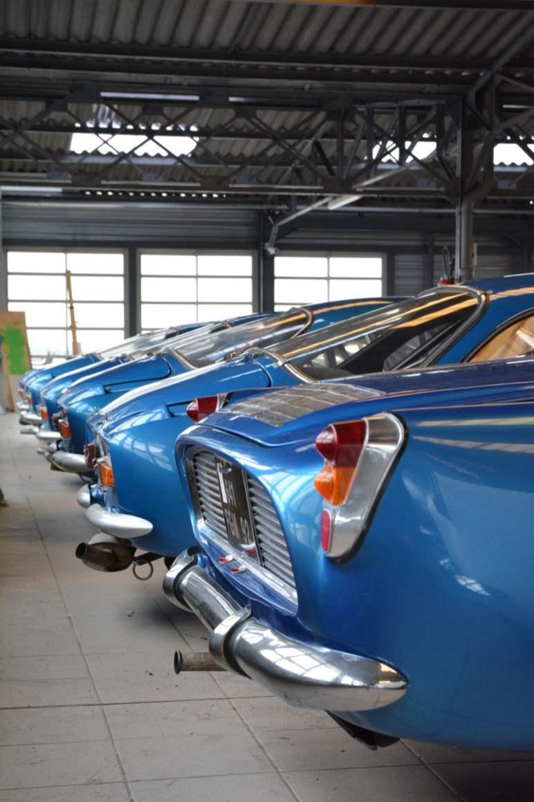Alpine Collection Rédélé 11