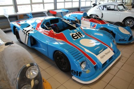 Alpine Collection Rédélé 24